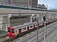 103Densha Kyushu(2)