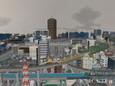 電脳街全景(2)
