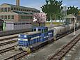 DL at Rinkai railway (3)