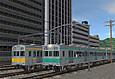 103Denshas Tokyo subway