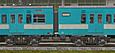 DT33 and DT21T bogey