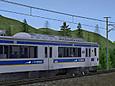 Galaxay Railway(3)
