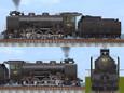JNR 9600s - 9634