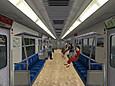 103Densha Kakogawa interior