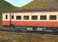 DMH17 engine and DT22 bogey