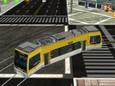 Kagoshima city tram 1000s / Little Dancer A3 (6)