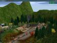 習作:森林鉄道