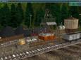 森林鉄道:蒸機設備