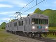 Mizuma Railway 7051