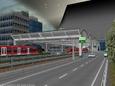 S7:宇宙港駅(1)