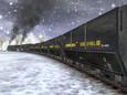Seki6000 in snow