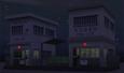 Kobans at night