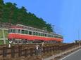 マイクロ登山鉄道