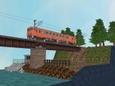 マイクロガーター橋
