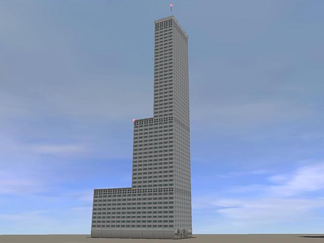 Skyscraper(1)