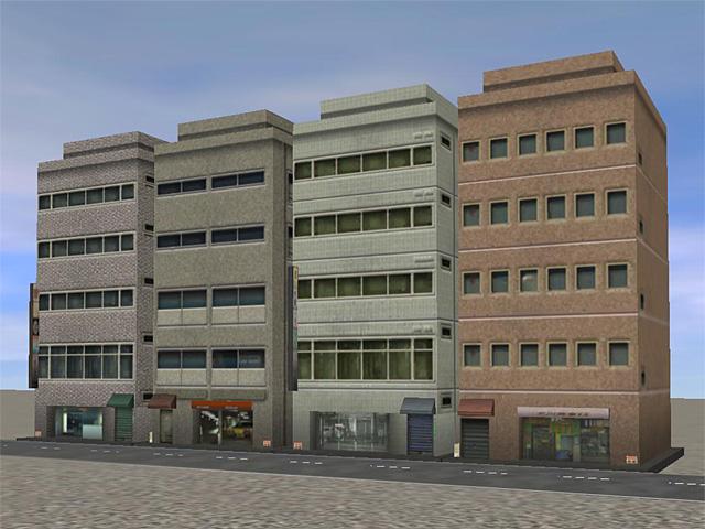 kDB building series 200
