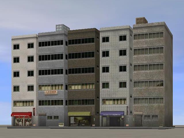 kDB building series 300