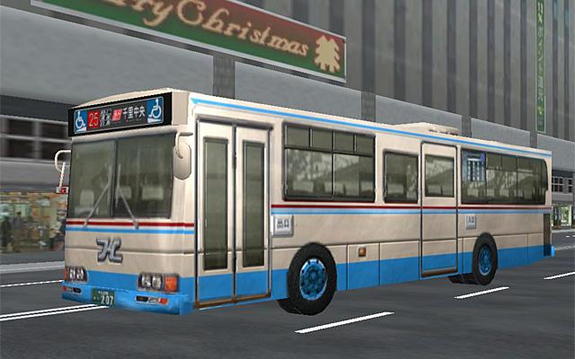 BUS Ver.2 Hankyu