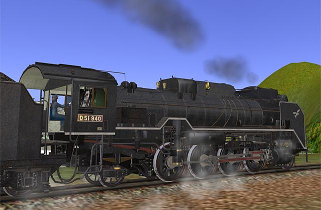 D51940 Kansai-line(2)