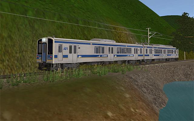 Galaxay Railway(2)