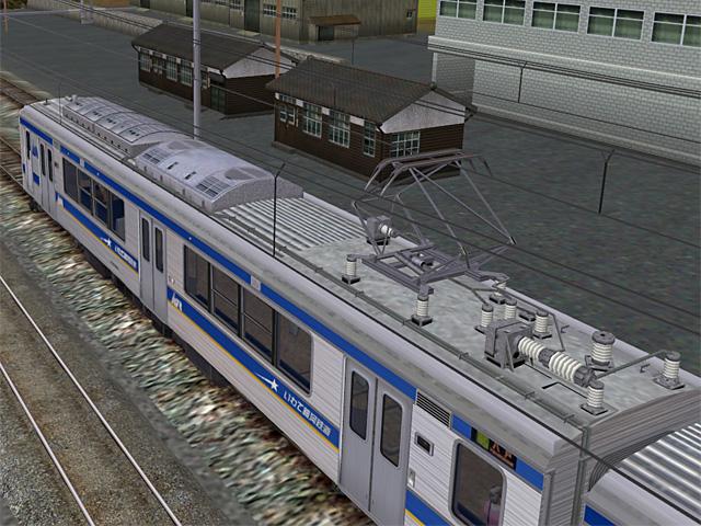 Galaxay Railway(4)