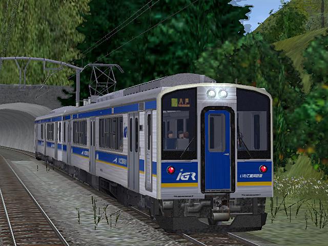 Galaxay Railway(5)