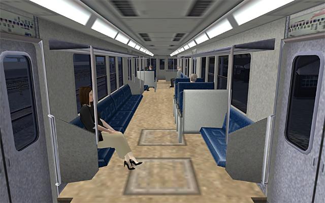 Galaxay Railway(6)