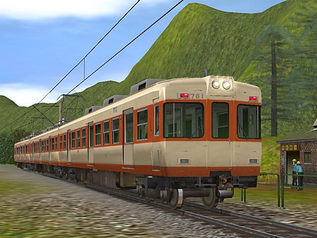 IYOtetsu class710(1)