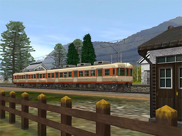 IYOtetsu class710(2)