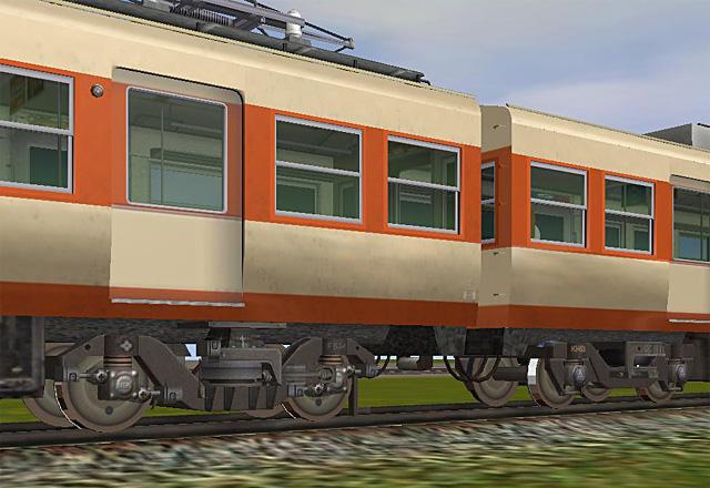 IIYOtetsu class710(3)