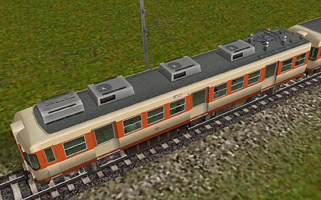 IYOtetsu class710(4)