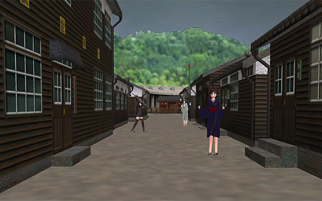 Japan Legacy Structures(1)