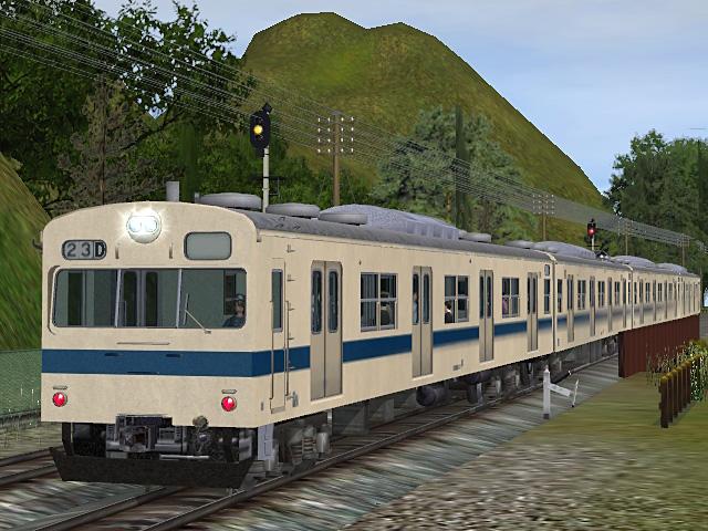 103Densha Hiroshima(2)
