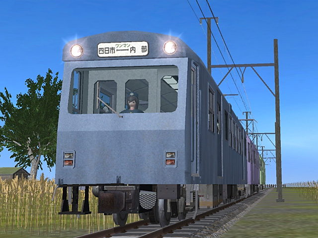 Kintetsu 30in narrow(3)