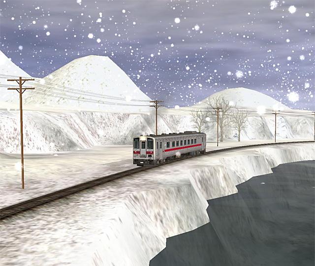 kiha54 500 Hokkaido(3)