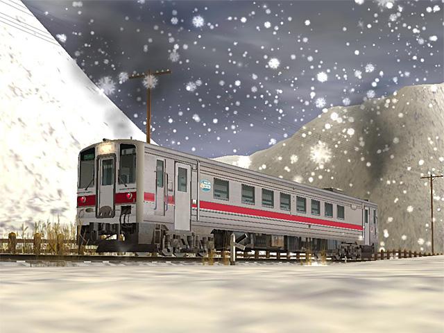kiha54 500 Hokkaido(7)