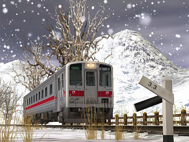 kiha54 500 Hokkaido(8)