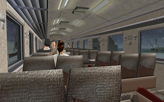 kiha54 interior(3)
