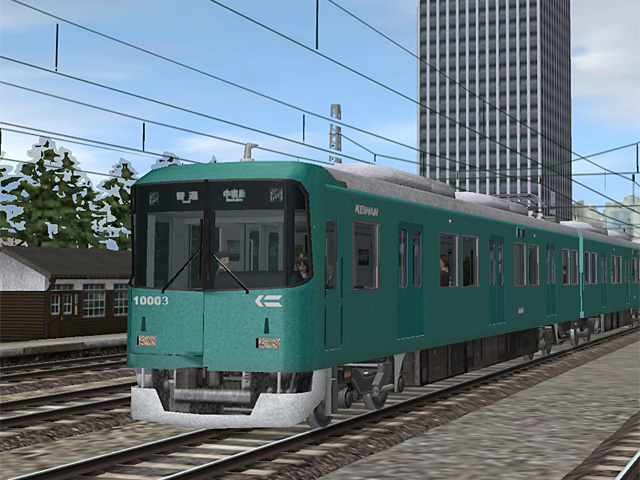 Keihan 10000 (5)