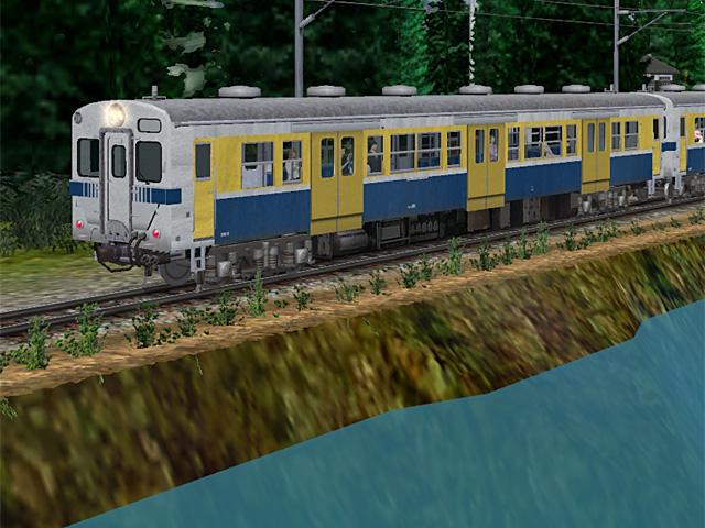 Kiha30 Takaoka