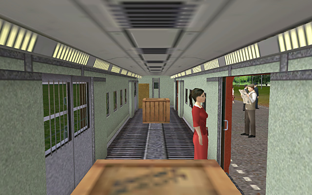 kini58 interior