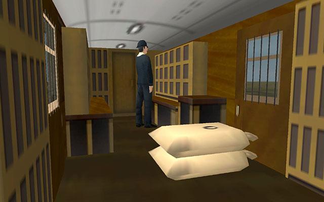 kiyuni07 Mail room