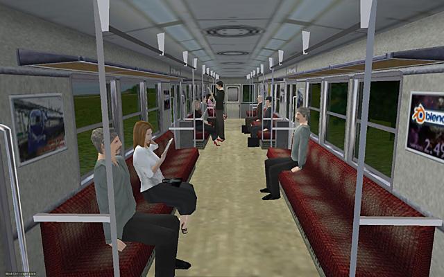 Mizuma class7000 interior(2)