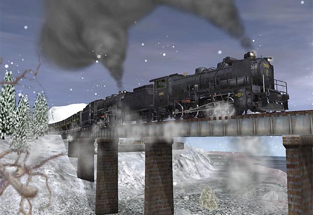 Bygone Winter(2)