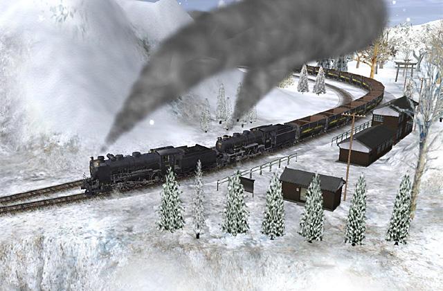 Bygone Winter(3)