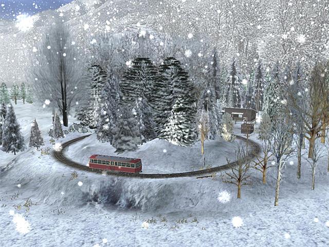 lap*ta - calm winter(1)