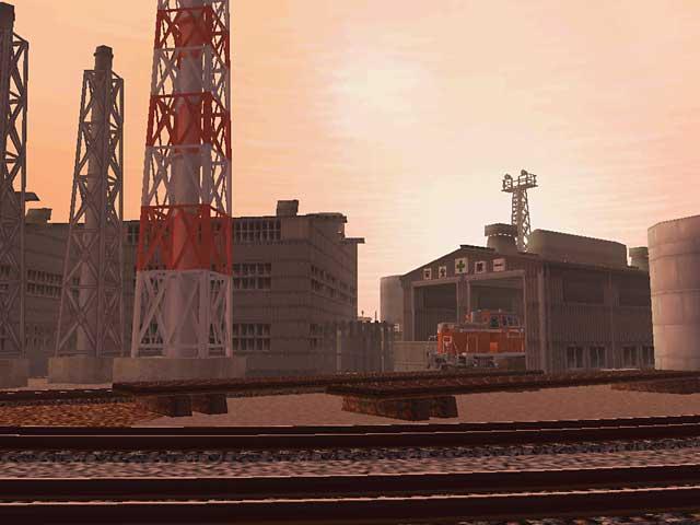 工業地帯(2)