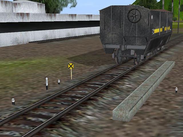 Trackside(2)