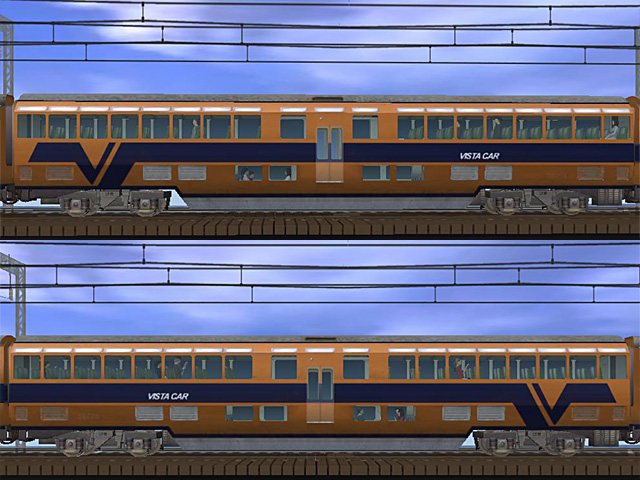 Kintetsu 30100T