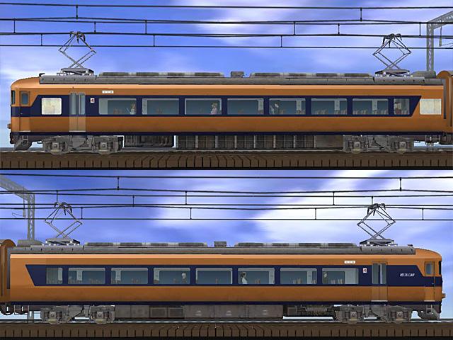 Kintetsu 30200Mc